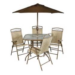 wilshire 6 piece patio set christmas tree shops andthat