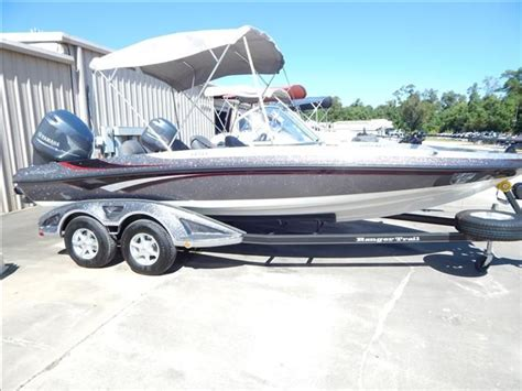 fish and ski boats for sale houston tx ranger reata new and used boats for sale