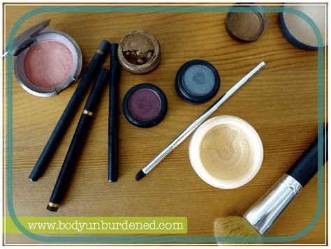 Chemicals In Cosmetics Cancerous Lippy L Alternatives by The Chemicals In Your Cosmetics Unburdened
