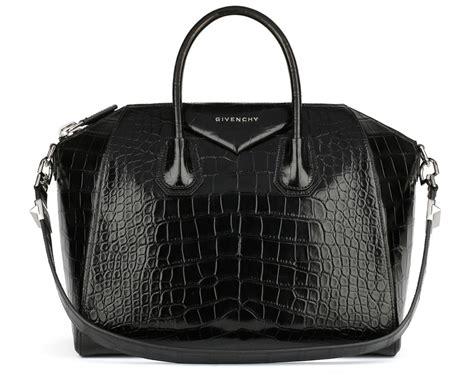 Bag Givenchy Antigonna Croco you can now buy a crocodile givenchy antigona for 36 000