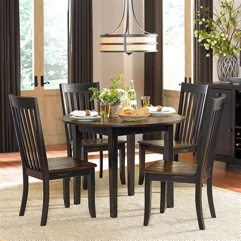 Kmart Kitchen Tables Set Dining Room Affordable Dinette Sets Kmart Dining Table Sets Circle