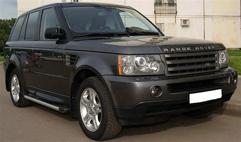 land rover vogue 2005 2005 land rover range rover sport photos 2 7 diesel