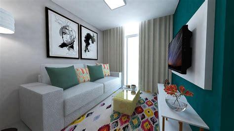 decorar sala pequena e simples decora 231 227 o de sala pequena barata simples integrada 50