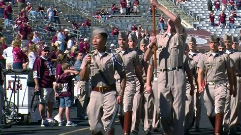 corps of cadets moms updates 2015