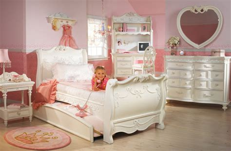 disney princess 8 sleigh from funiture1inc on