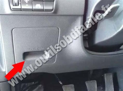 Kia Optima Usb Port 2005 Kia Optima Obd Port Location Kia Optima Usb Port