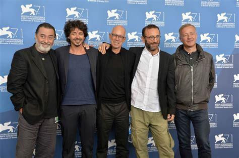 film one day colonna sonora venezia 71 deproducers firmano la colonna sonora del