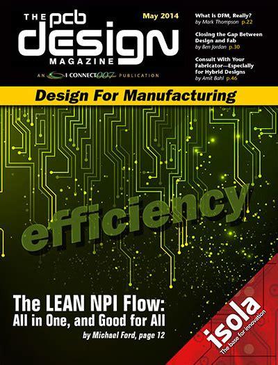 dfm design for manufacturing pdf i connect007 design007 magazine