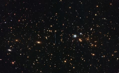 images of space hubble space telescope views el gordo
