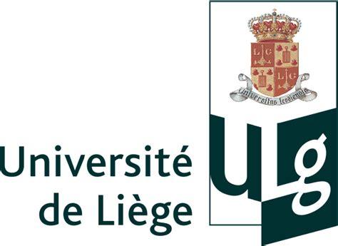 uni liege universit 233 de li 232 ge logo