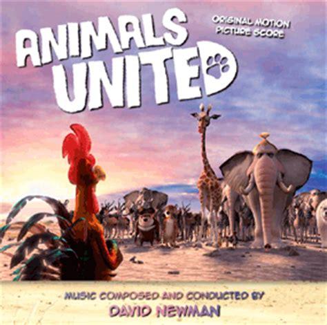 animal united 2010 animals united soundtrack 2010