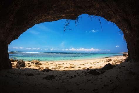 pantai pantai  bali rekomendasi abdul indonesian idol