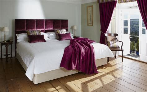 largest bed vi spring creates its biggest ever bed for country house