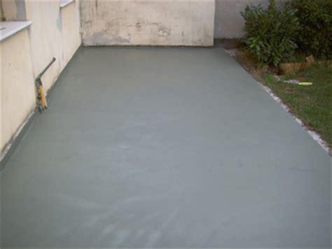 come realizzare un pavimento in resina pavimenti in resina da esterno pannelli termoisolanti