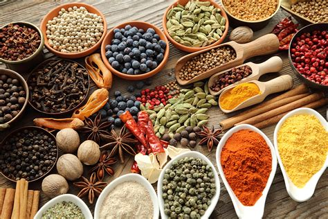Winners Home Decor spices and herbs
