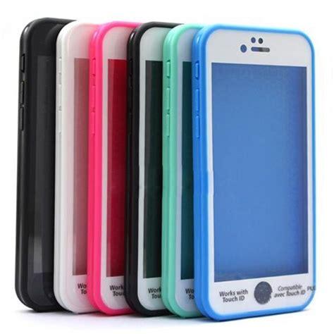 Termurah Slim Waterproof Protection For Iphone 6 Plus slim waterproof protection for iphone 6 plus black jakartanotebook