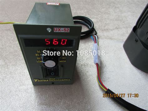 induction motor speed controller aliexpress buy free shipping ux 52 induction motor speed controller cnsx shux 160w for 0
