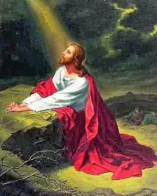 ideas unlimited jesus   garden  gethsemane