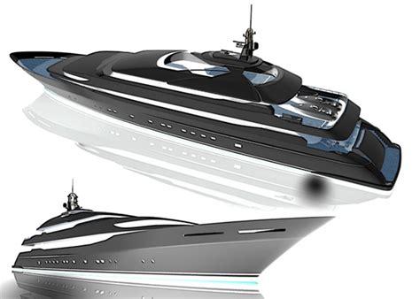 design concept boats mega yacht concept boat design net