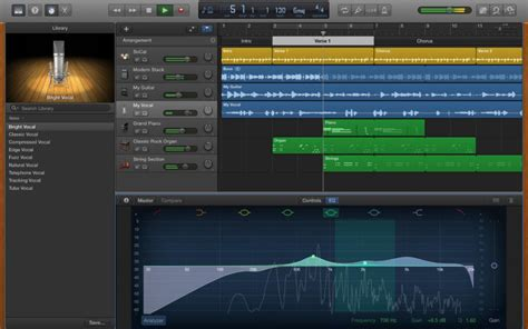 Garage Band by Mac App Store Garageband