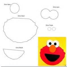 Printable Elmo Cake Template by 1000 Images About 2nd Birthday On Elmo