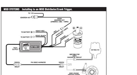 scorcher distributor wiring diagram 35 wiring diagram
