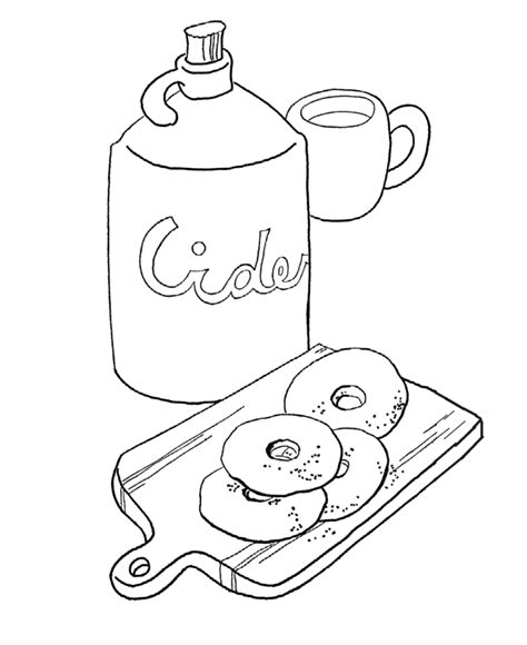 apple coloring pages pdf bluebonkers fall coloring sheets fall apple cider