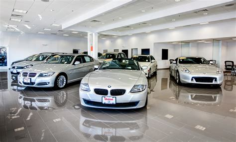 bmw dealership inside union volkswagen new jersey google business view nj
