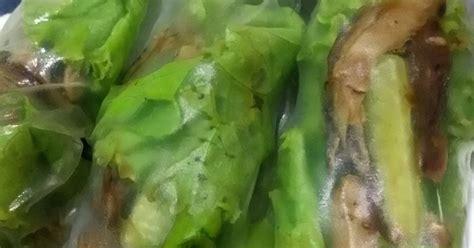 resep membuat kulit lumpia vietnam 7 resep lumpia vietnam rumahan yang enak dan sederhana