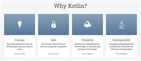 android programming in kotlin starting with an app books to build an android app you need to learn these 7
