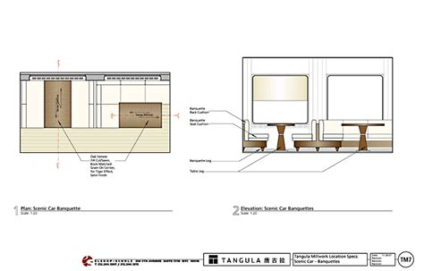 Table Banquette Commercial2