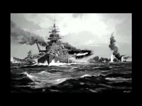 Where Did The Bismarck Sink by Horton Sink The Bismarck