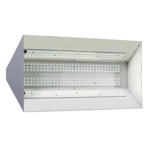 Led Grow Lights Home Depot by Genesis 256 Led Grow Light System Rsi Gl400 The Home Depot