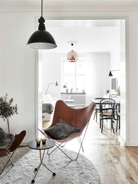 skandinavische moebel im wohnzimmer inspirierende