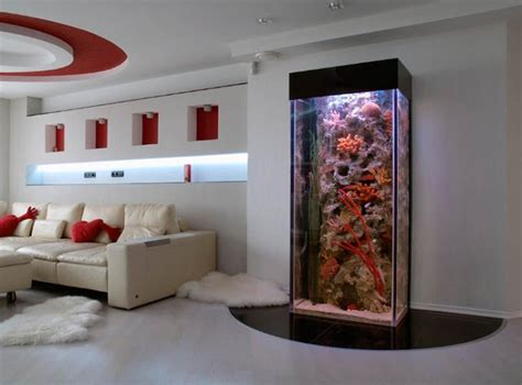 hotel room with aquarium wall 25 rooms with stunning aquariums decoholic