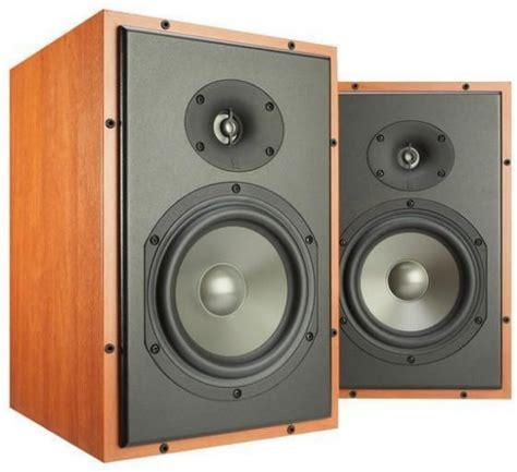 revel concerta m12 bookshelf speakers review and test