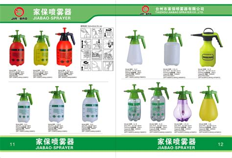 Kepala Sprayer Semprotan Pompa cina hijau kepala sprayer 0 8l buy product on alibaba