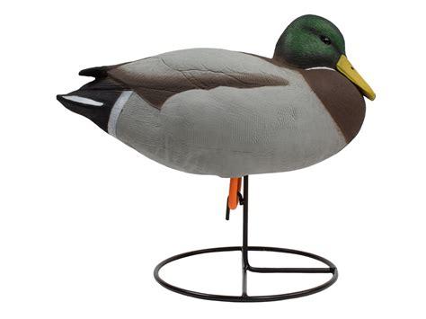 Sleeper Duck Decoys by Tanglefree Pro Series Duck Decoy Mallard Rester