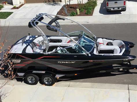 mb boats for sale mb sports tomcat boats for sale