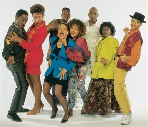 Whats Your Favorite Fashionable Tv Show by Black In The 80s Different World Memories From
