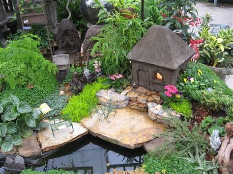 making a backyard garden 30 diy ideas how to make fairy garden architecture design