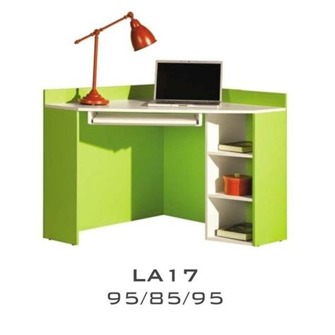 buro voor kinderkamer bureau hoekbureau kinderbureau labi 17 labi complete
