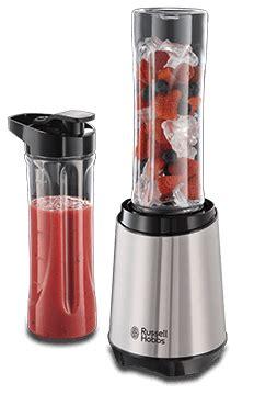 Blender Hobbs Mix Go Cool smoothie blender test find de bedste smoothie blendere