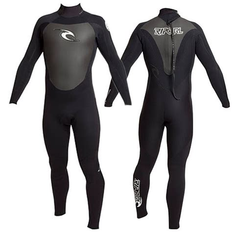 Ripcurl Suits ripcurl dawnpatrol back zip suit 3 2 island