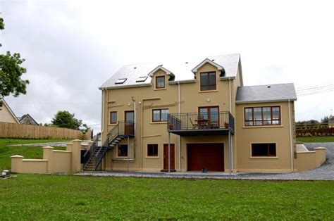 luxury homes donegal fishermans cottage ballybofey donegal