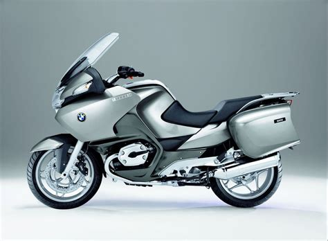 Bmw 1200rt by 2009 Bmw R 1200 Rt