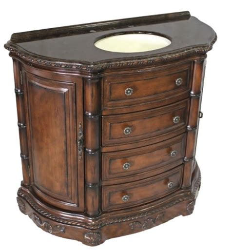 42 inch vanity 42 inch antiqued brown single sink vanity cabinet uvcdb1171s42