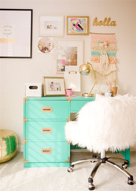 stylish teen s bedroom ideas homelovr 23 stylish teen girl s bedroom ideas homelovr 23 | Fabulous Fuzzy Chair