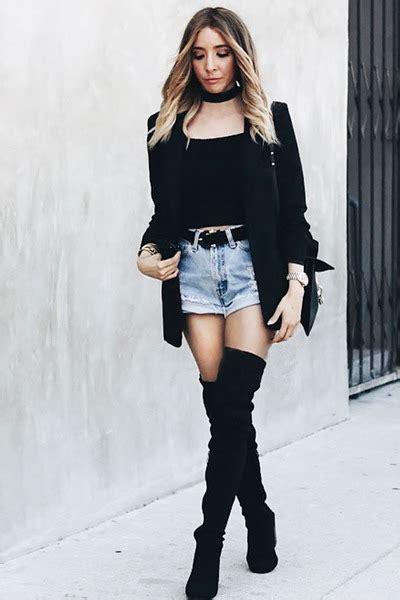 black haute rebellious blazers levi haute rebellious