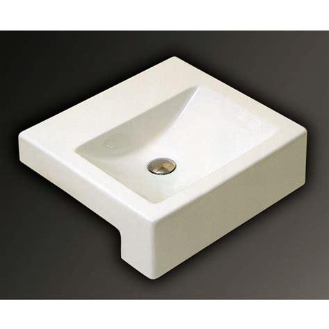 recessed sinks bathroom bathroom sinks bathroom sink shop bathroom sinks at